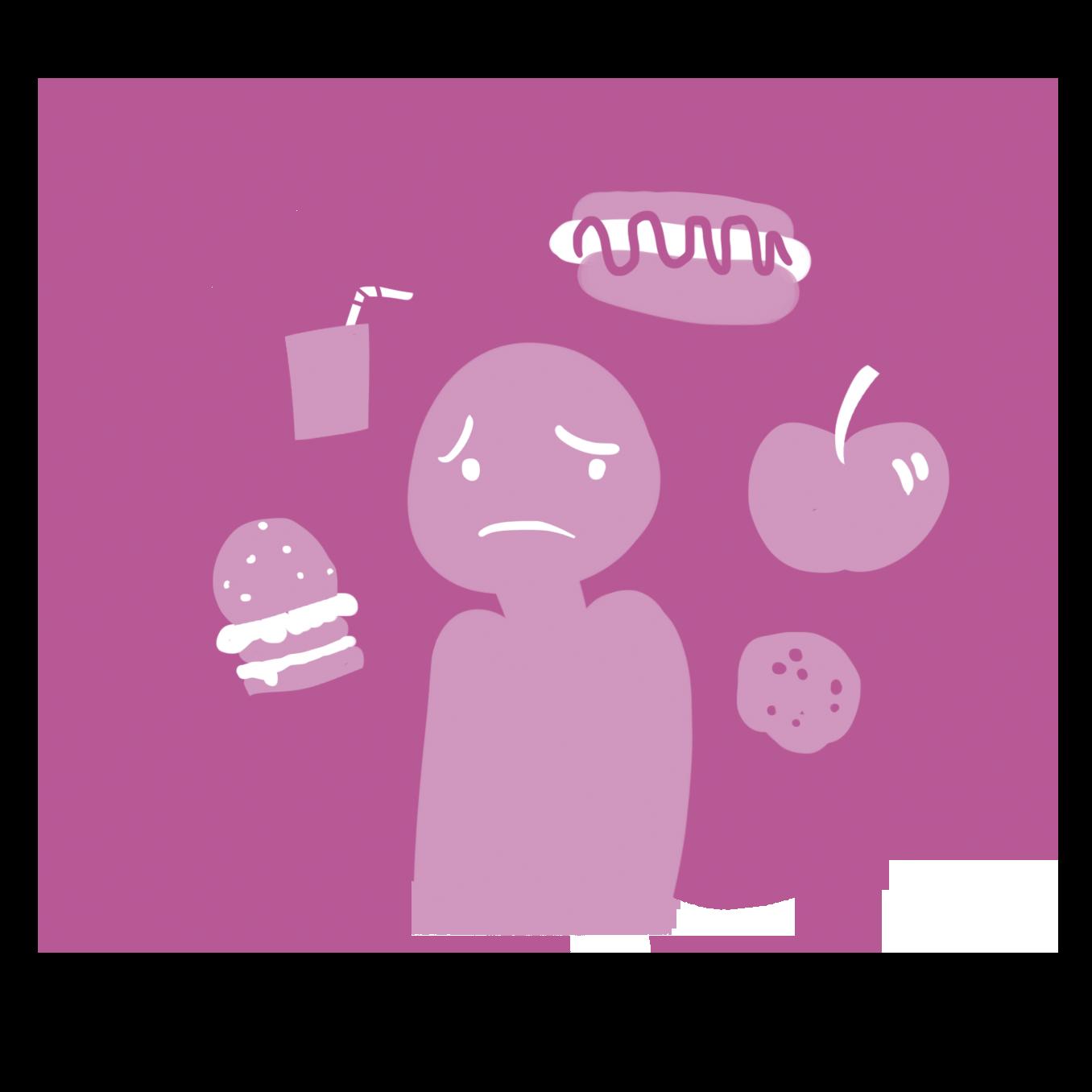 Hjälp vid ätstörning
