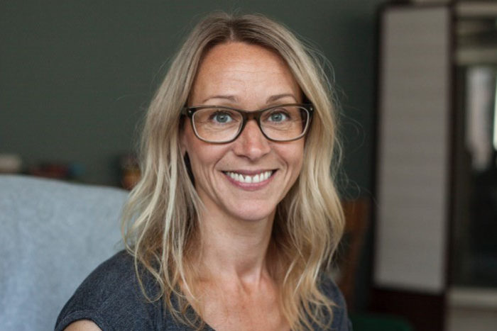 Anna Sabelström