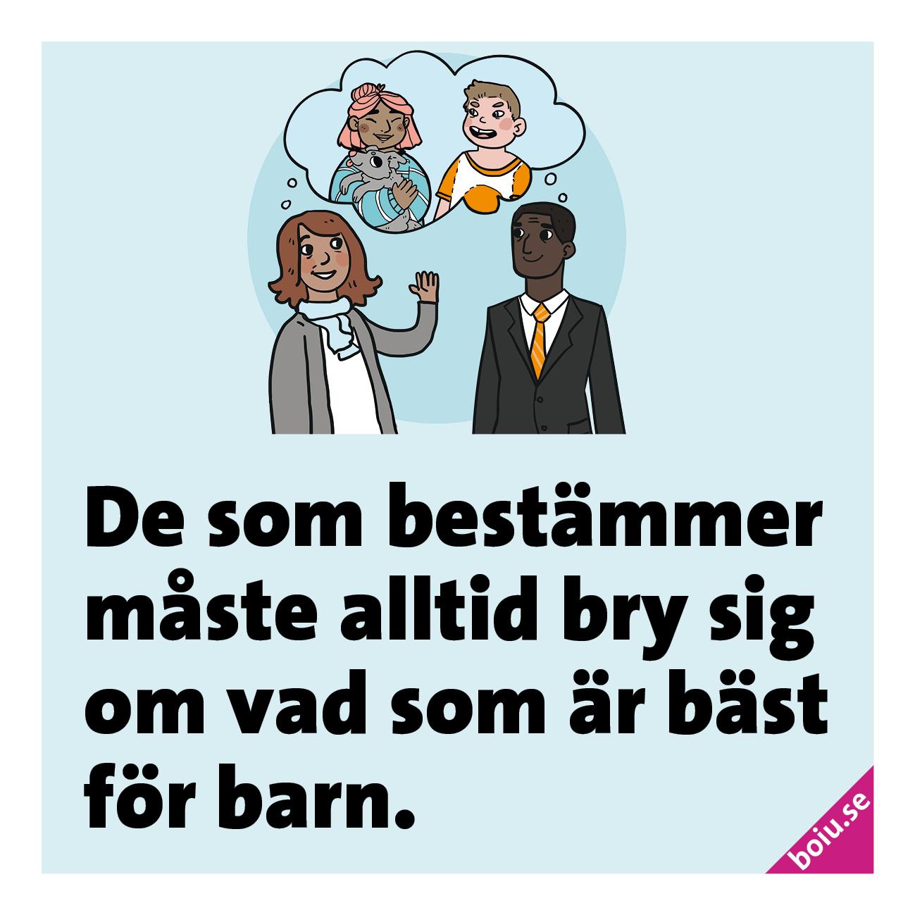 För Vuxna Som Möter Barn Arkiv Barnombudet I Uppsala Län